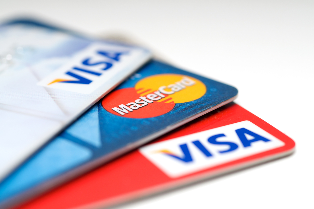 Teenagers and credit cards