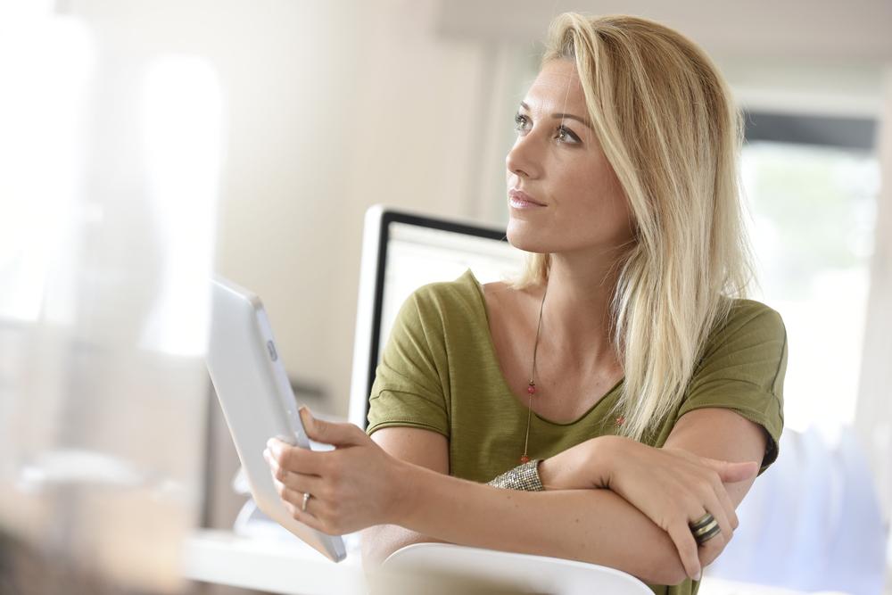 How women can build their financial literacy