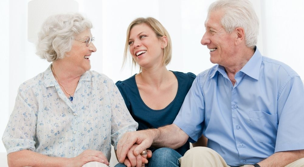 Costs of Aged Care